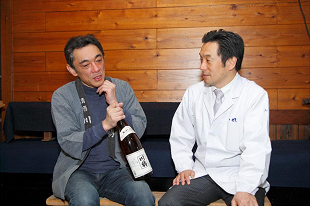 讃岐料理 特別献立「美味讃岐の旅」vol.3「お酒のこと」